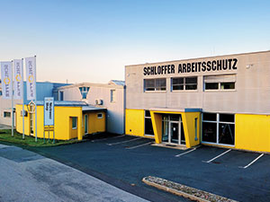 Schloffer Workwear Shop