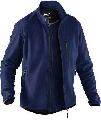 Kübler® Stretch-Fleecejacke 1242