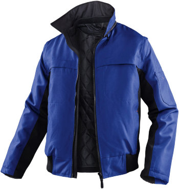 Kübler® Winterjacke 1167 3in1