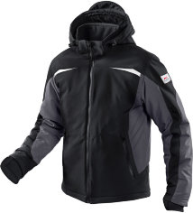 Kübler® Winter-Softshelljacke