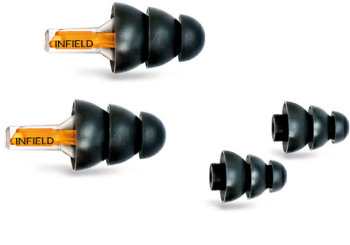 Infield® Ear Protector
