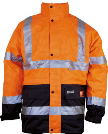 Ocean® Multinorm-Parka 3in1