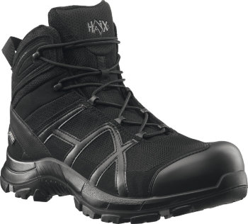 HAIX® BE Safety 40 mid black (S3) ESD