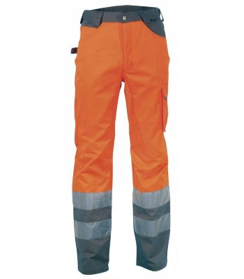 Cofra® Warnbundhose Ray