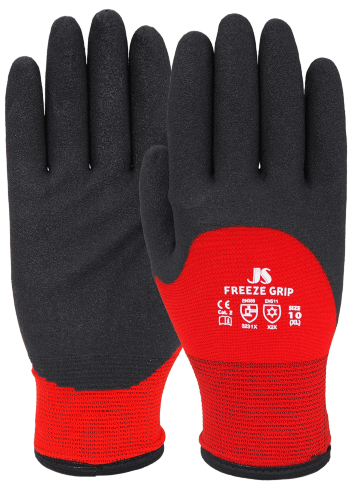 Winterhandschuh Freeze Grip