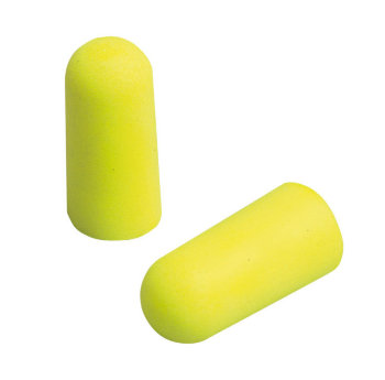 3M® E-A-RSoft Yellow Neon
