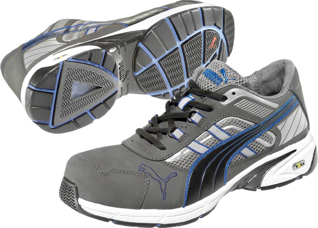 Puma Pace Blue (S1P) bei Schloffer.eu online kaufen