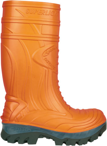 Cofra® Thermic (S5), orange