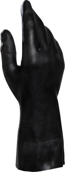 MAPA 405 Duo-Mix Handschuh Neopren Gr.10 Chemikalienschutz 1 Paar