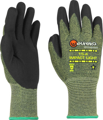 EUREKA® Impact Light 15-4