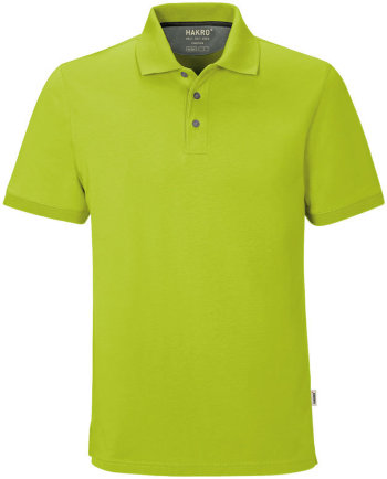 HAKRO Polo 814 Cotton-Tec, kiwi
