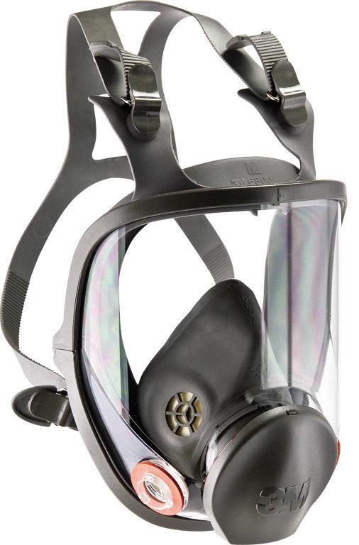 3m maske 6800