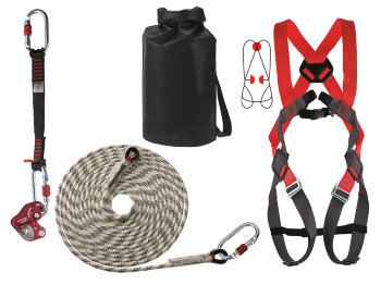 CAMP Safety Absturzsicherungs-Set PRO 1