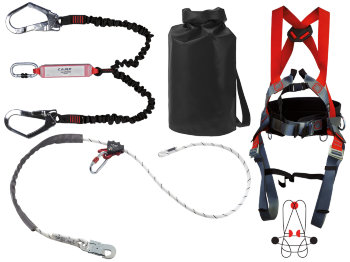 CAMP Safety Absturzsicherungs-Set PRO 2