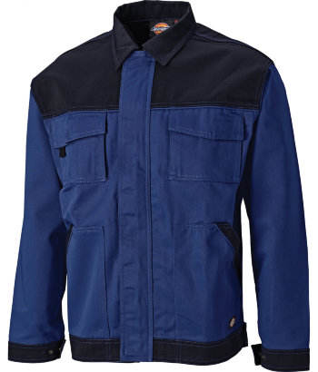 Dickies Bundjacke IN300, royal/navy