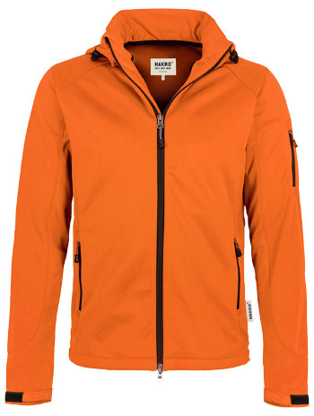 HAKRO Softshelljacke Ontario 848, orange
