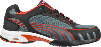 Puma Miss Safety (S1), rot