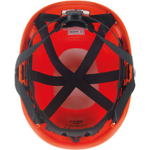 CAMP Safety Hi-Vis Schutzhelm ARES