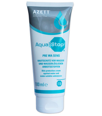 Azett AQUA STOP, Tube à 100 ml