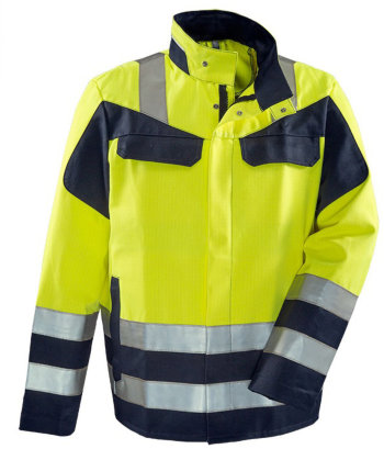 Rofa Multinorm Jacke 360