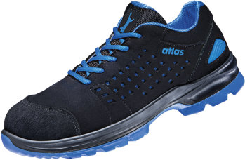 Atlas BS 40 blue (O1) ESD