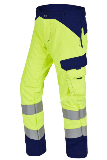 Rofa Multinorm-Bundhose 2381