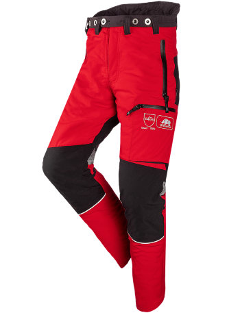 SIP Protection Schnittschutzhose Innovation
