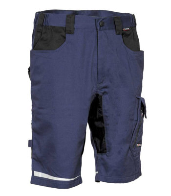 Cofra Mixextended Shorts Serifo